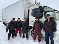 北海道フーズ輸送(株)
