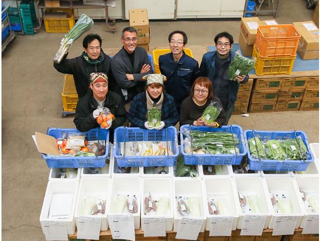 北海道有機農業協同組合