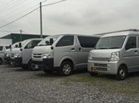 東札幌輸送株式会社