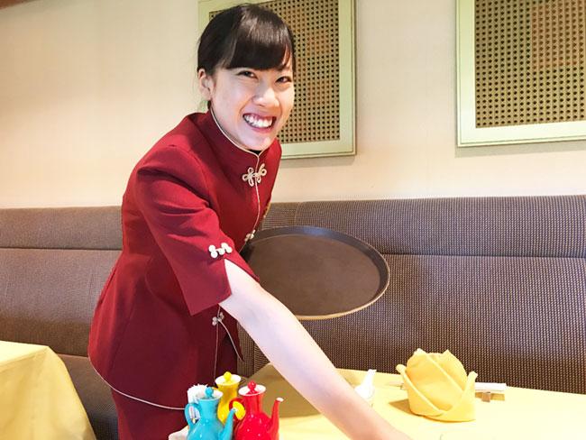 札幌パークホテルのアルバイト情報