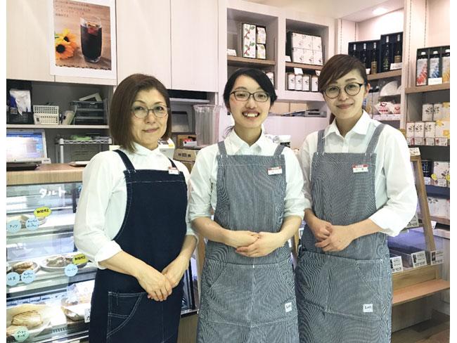 可否茶館 新札幌デュオ店・地下街ポールタウン店のアルバイト情報