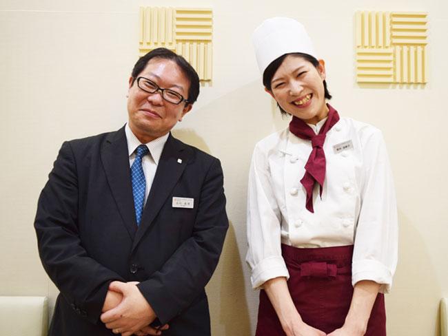 ホテル法華クラブ 札幌のアルバイト情報