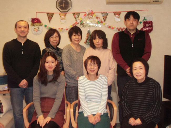 社会福祉法人 札幌蒼生会のアルバイト情報