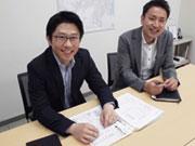 太平洋興発株式会社 札幌支店
