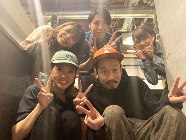 712塩ホルモン大通本店