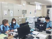 北ガスサービス(株)