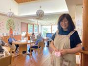 グループホーム春桜・夏桜・冬桜医療法人中山会 新札幌パウロ病院