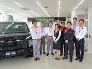北海道三菱自動車販売株式会社(D&Dホールディングスグループ)