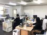 株式会社アシーネ 札幌支店