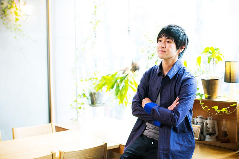 ミュージシャン 藤巻 亮太さん | アルキタ学生応援ナビ