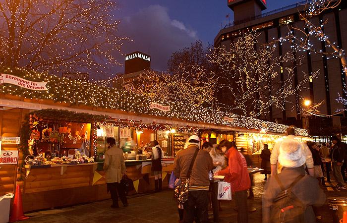 2019 ミュンヘン クリスマス 市 札幌ミュンヘンクリスマス市 2019年の日程と楽しみ方!ポストカードにも注目!